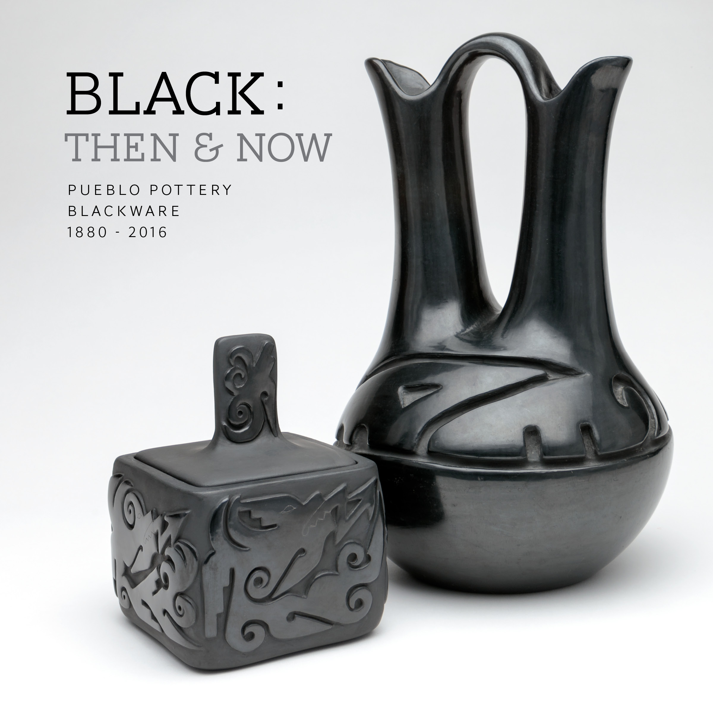 Black: Then & Now